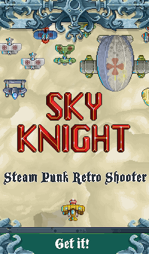 Sky Knight Actually Free