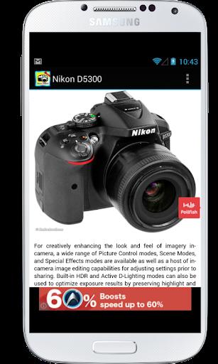 免費下載攝影APP|D5300 Tutorial app開箱文|APP開箱王
