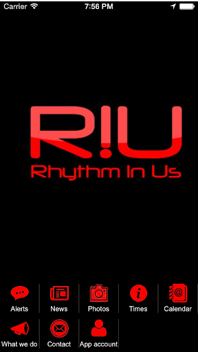 Rhythm in us