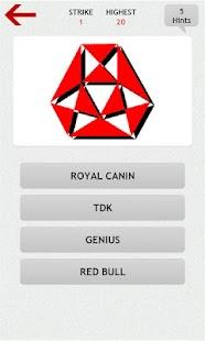 Logo Quiz Plus Screenshot 2