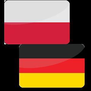 Polish - German offline dict. 書籍 App LOGO-APP試玩
