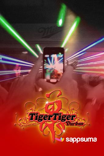 Tiger Tiger DBN