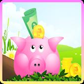 Piggy Bank Jump