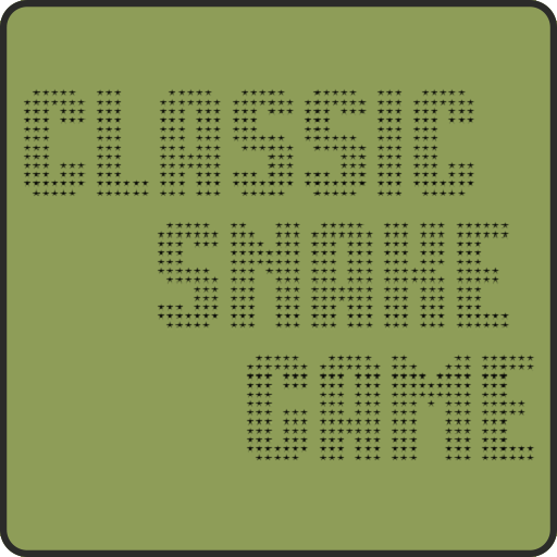Classic Snake Game LOGO-APP點子