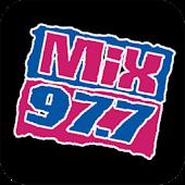 Mix 97.7