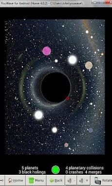 Black Holeのおすすめ画像2