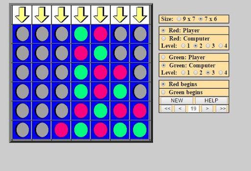 玩免費棋類遊戲APP 下載Connect 4 Classic app不用錢 硬是要APP