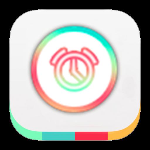 鬧鐘 (Alarm Clock) IOS7 鬧鐘 工具 App LOGO-APP開箱王