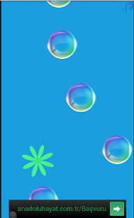 Toddlers Bubbles- screenshot thumbnail