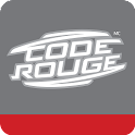 Code Rouge Marchand icon