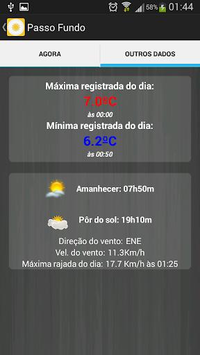玩免費天氣APP|下載Sul Clima Agora app不用錢|硬是要APP