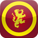Royal Challengers अनुप्रयोग logo