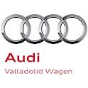 Audi Valladolid Wagen