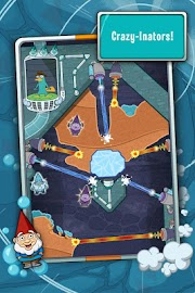 Where's My Perry? Screenshot 3