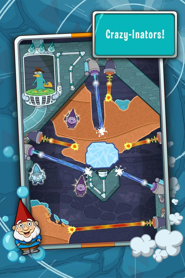 Where's My Perry? screenshot #8