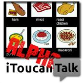 iToucan Talk (Autism) Alpha