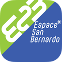 Espace San Bernardo icon
