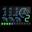 RacingMeter.. file APK for Gaming PC/PS3/PS4 Smart TV