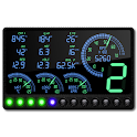 RacingMeter for Torque Pro icon