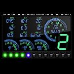 RacingMeter for Torque Pro v1.8.2