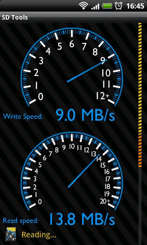 SD Tools - 螢幕擷取畫面