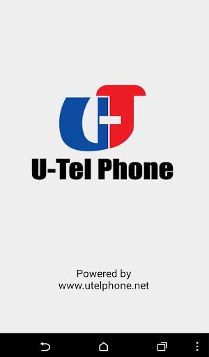 U-Tel Phone