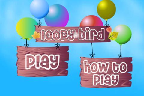 Loopy bird