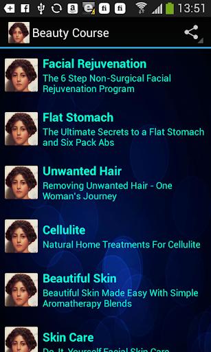 Beauty Course