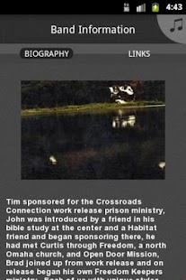 Crossroads Worship Project - screenshot thumbnail