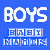 Top 100 Baby Boy Names 2014