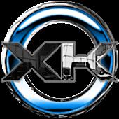 CM12-XKrome Sapphire