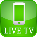 Mobile Live TV icon