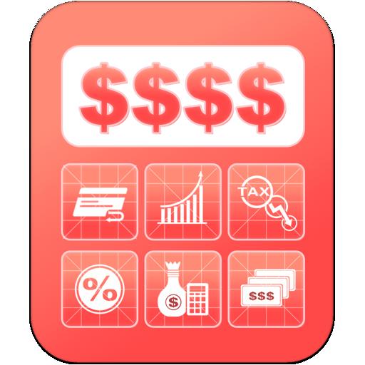 財經必備App|MicroBanking LOGO-綠色工廠好玩App