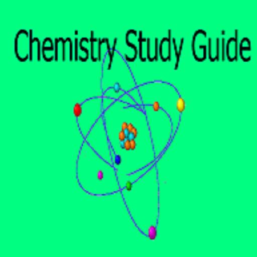 Chemistry Study Guide Unit 1 教育 LOGO-阿達玩APP