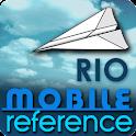 Rio de Janeiro - Guide & Map icon
