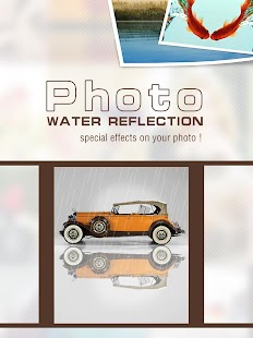 Photo Reflection Effect Free 2