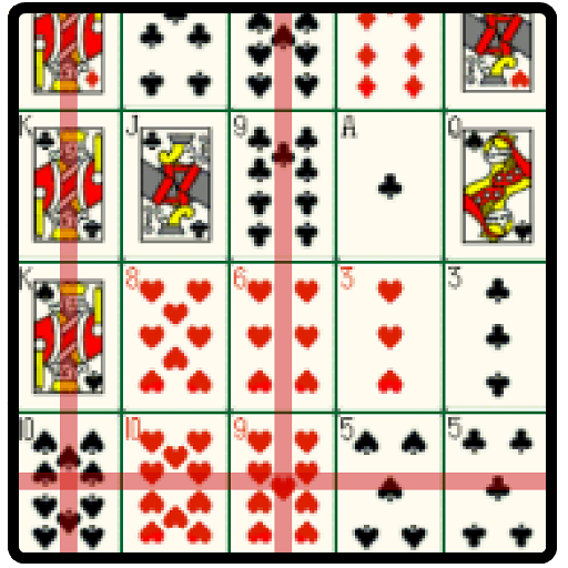 PokerSolitaire