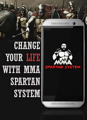 MMA Spartan: UFC Workouts Free