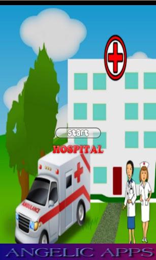 Hospital Game for Kids