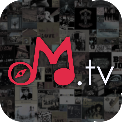 Muzie.tv-最棒的Youtube音樂撥放器 音樂 App LOGO-APP試玩