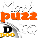 MathPuzz logo