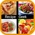 Recipe Geek icon