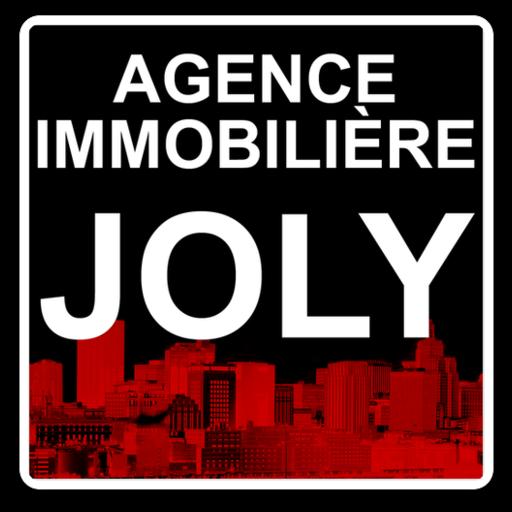 AGENCE JOLY 生活 App LOGO-硬是要APP