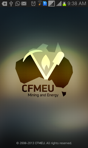 CFMEU M E QLD