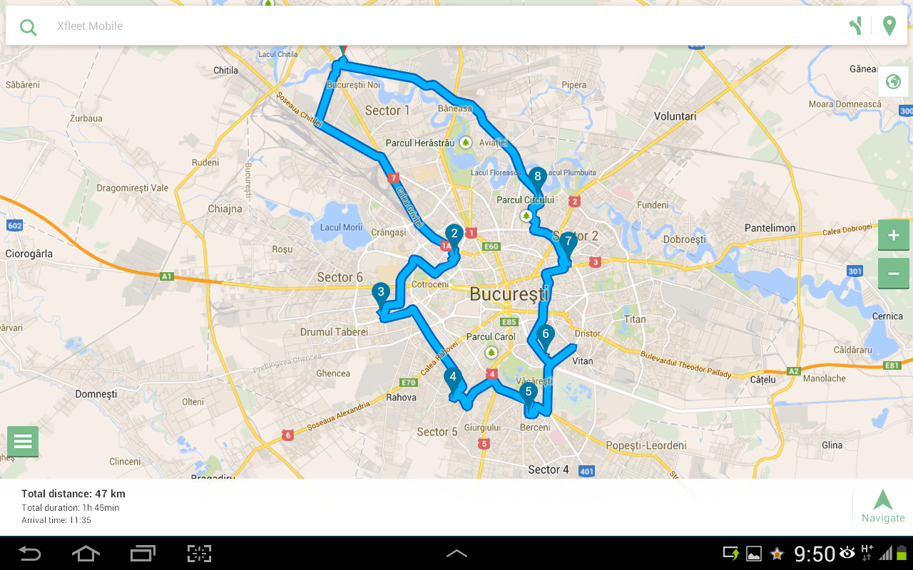 How to use universe mode google map Google Maps Universe on