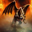 Dragon Fire Brigade War - RPG icon