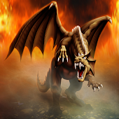 Dragon Fire Brigade War - RPG