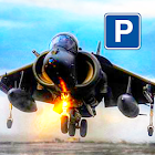 Aircraft Carrier Parking icon