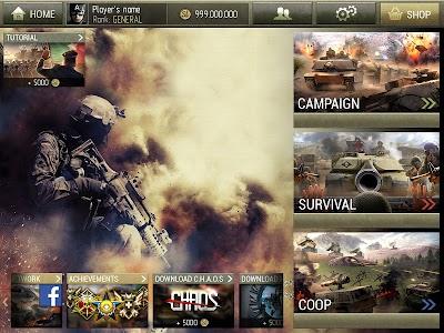 Defence Effect HD v1.1.4
