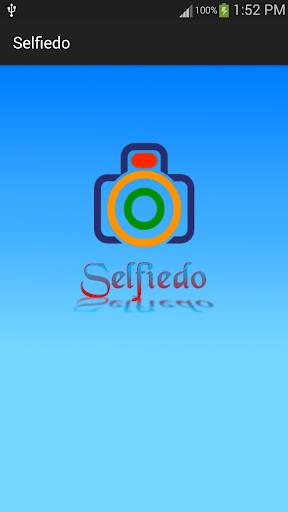 Selfiedo - auto click ur smile